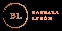 Barbaralynch Orange Logo