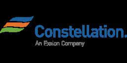 Constellation Energy Logo