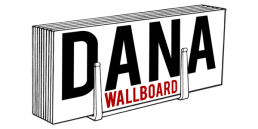 Dana Wallboard Logo