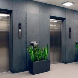 Elevator Monitoring