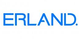Erland Logo