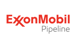 Exxon Pipeline Logo