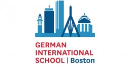 German International School Of Boston Logo