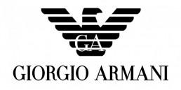 Giorgioarmani Logo