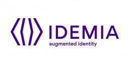 Idemia Logo Small
