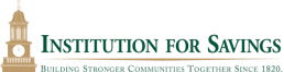 Institution For Savings Logo