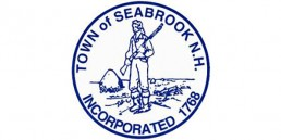 Seabrook Town Seal