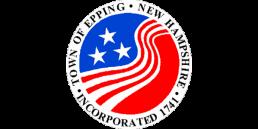 Town Of Epping Nh Seal Logo